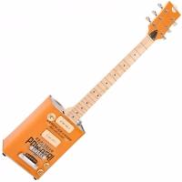 Bohemian Oil Can Guitar – TNT