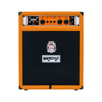 Orange Amplifiers OB1-300-BASSCOMBO BLACK