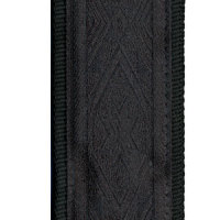 Planet Waves - Axelband Textil med Planet Lock 50PLB01