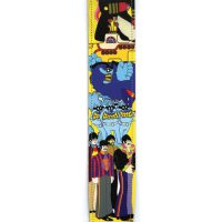 Planet Waves - Axelband Textil Beatles 25LB06