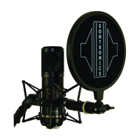 Sontronics STC-3X Black PACK