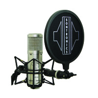 Sontronics STC-3X Silver PACK