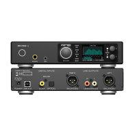 RME DAC and Headphone amp, 768kHz