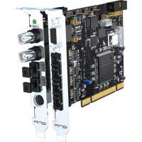 RME 52-Channel, 96 khz, PCI-Card