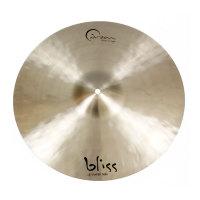 Dream Cymbals Bliss Series Paper Thin Crash 15
