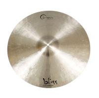 Dream Cymbals Bliss Series Paper Thin Crash 17