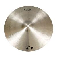 Dream Cymbals Bliss Series Paper Thin Crash 18