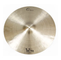 Dream Cymbals Bliss Series Paper Thin Crash 19