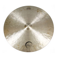 Dream Cymbals Bliss Small Bell Flat Ride - 24