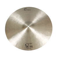 Dream Cymbals Vintage Bliss Series Crash/Ride - 19