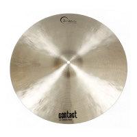 Dream Cymbals Contact Series Crash/Ride - 19