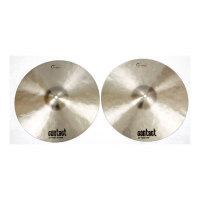 Dream Cymbals Contact Series Hi Hat - 14