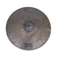 Dream Cymbals Dark Matter Series Energy Crash - 16