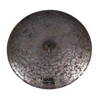 Dream Cymbals Dark Matter Flat Earth - 22