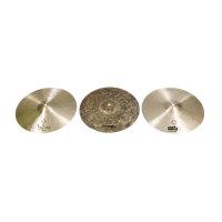 Dream Cymbals Tri Hat Diversity set