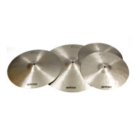 Dream Cymbals Ignition Series 3 Piece Cymbal Pack