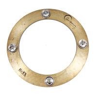 Dream Cymbals Scott Pellegrom Crop Circle with jingles - 14