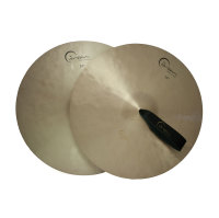 Dream Cymbals Contact Orchestral Pair - 16