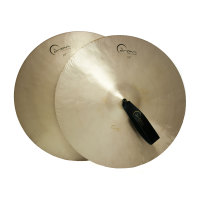 Dream Cymbals Contact Orchestral Pair - 18