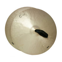 Dream Cymbals Contact Orchestral Pair - 20