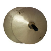 Dream Cymbals Energy Orchestral Pair - 22
