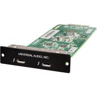 Universal Audio Thunderbolt 3 Option Card