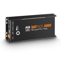 Palmer MI BATPACK 4000 Uppladdningsbar Power Suppy