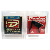 Dunlop 83CB Triggercapo + Strängar DAP1152