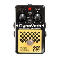 EBS DynaVerb Studio Edition