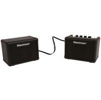 Blackstar Fly 3 Combo Stereo Pack - Black