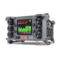 Zoom F6 Multitrack Field Recorder