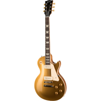 Gibson Les Paul Standard 50s P90 - Gold Top