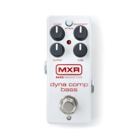 MXR M282 Dyna Comp Bass