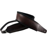 Profile FPB05 Italian Leather Strap Dark Brown