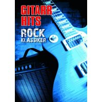 Gitarrhits - Rockklassiker