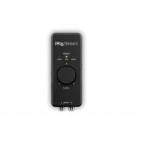 IK Multimedia iRig Stream