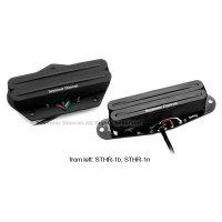 Seymour Duncan STHR-1b Hot Rails Lead for Tele