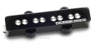 Seymor Duncan SJB-3b Quarter-Pound for Jazz Bass