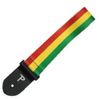 Perris LPCP-2004 Polyester Strap Jamaica