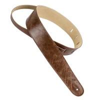 Henry Heller Capri Leather Strap Vintage Brown