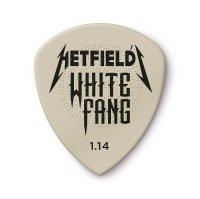 Dunlop Plektrum Hetfield White Fang PH122P114 1,14 - 6/PLYPK