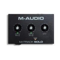 M-Audio M-Track Solo