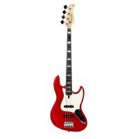 Sire Marcus Miller V7 Alder-4 Bright Metallic Red