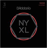 DAddario NYXL1052-3P