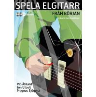 Spela Elgitarr från början