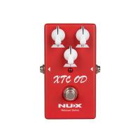 NU-X Reissue Series - XTC OD