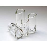 The Rock Slide GRS-LC Moulded Glass Slide - Large