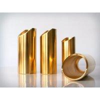 The Rock Slide TRS-LB Polished Brass Slide - Large