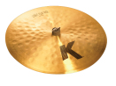 Zildjian Ride K. LightFlat 20""