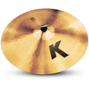 Zildjian Ride K. 22""